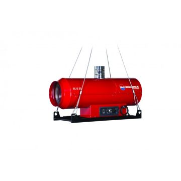 Generator de aer cald BIEMMEDUE EC/S 55
