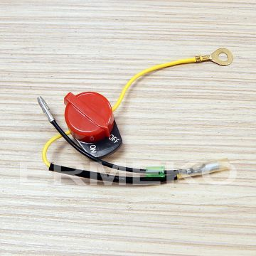 Comutator ON/OFF motor LONCIN LC168F-1 - 271660028-0001