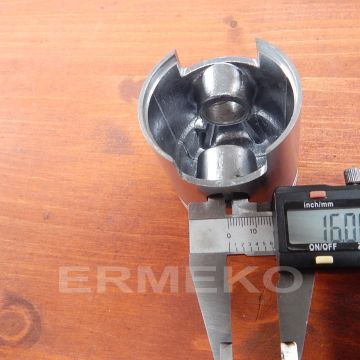 Piston STD ROBIX 151 - Ø 58mm