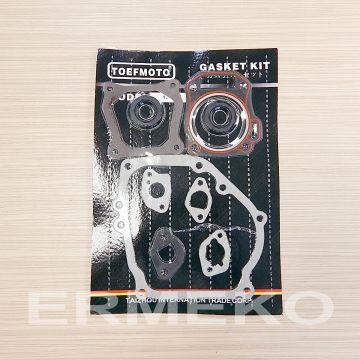 Set garnituri motor ZONGSHEN 168FB - ER06-02003