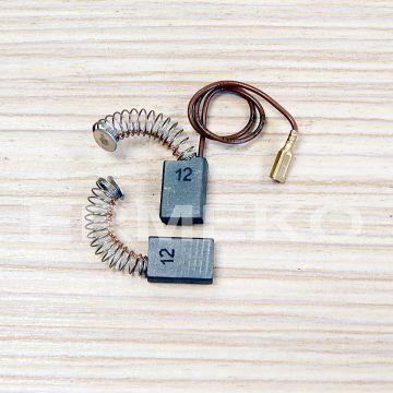 Set perii colectoare - piesa de schimb METABO - NCE189910