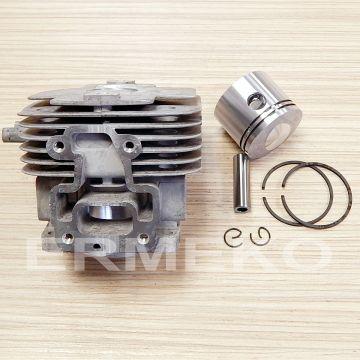Cilindru + piston ( complet ) KAWASAKI TJ53E