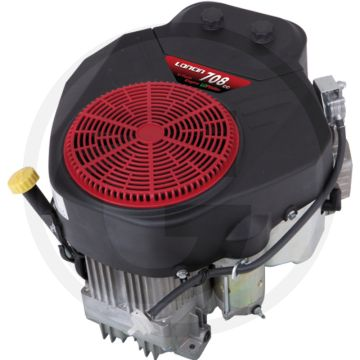 Motor LONCIN LC2P77F - 17 CP - ax: Ø 25,40mm - lungime ax: 80mm - ER-55800372