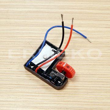 Regulator tensiune (potentiometric) pentru aparate de lustruit - ER-G85232