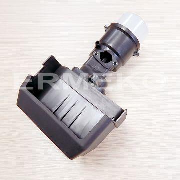 Ansamblu filtru de aer motor FC190 (815/915) motocultor 1300KS - RURIS - ER-PS188F-86A
