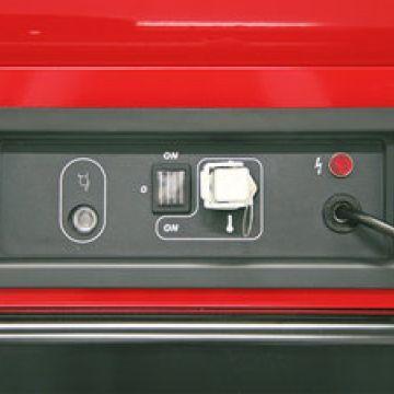 Generator de aer cald BIEMMEDUE GE 20