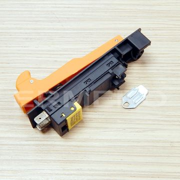 Intrerupator pentru diferite aparate electrice (switch angle grinder) - ER-G85215