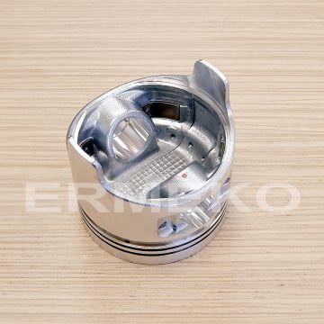 Piston STD motor KIPOR 186FA - Ø 86mm