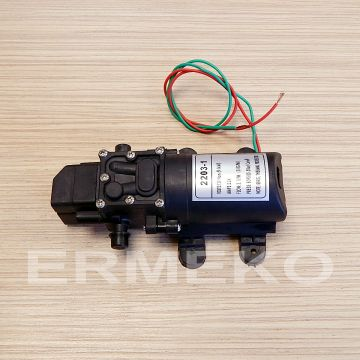 Motor pompa pulverizator RUSIS RS1800 - PSRS1800-14