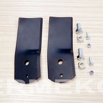 Cutite pentru masini de tuns gazon STIGA STIGA PARK 105 COMBI, PARK 95 COMBI, READY 85 COMBI, VILLA 85 COMBI, VILLA 95 COMBI - FGP406206