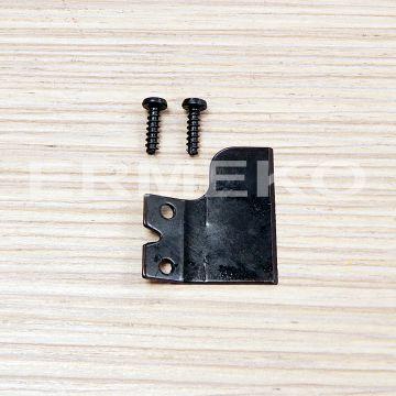 Cutit pentru taiat fir damil (de pe aparatoarea motocoaselor) - ER-G81065H