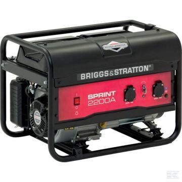Generator de curent BRIGGS & STRATTON SPRINT 2200A
