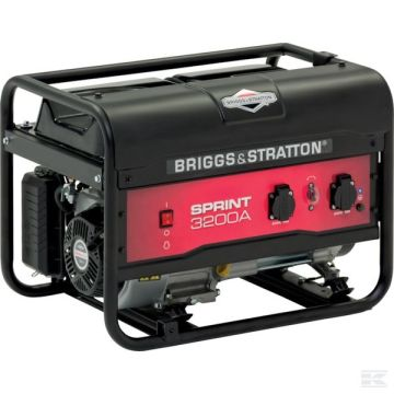 Generator de curent BRIGGS & STRATTON SPRINT 2200A