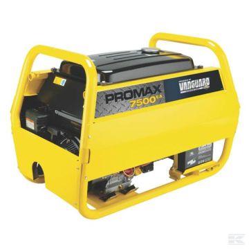 Generator de curent BRIGGS & STRATTON PROMAX 7500EA - - PM7500EA Generator Briggs&Stratton Pro Max 7500 EA