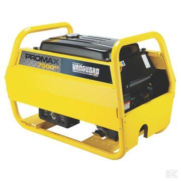 Generator de curent BRIGGS & STRATTON PROMAX 7500EA -