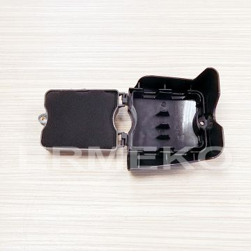 Ansamblu filtru de aer motocoasa DAC210, DAC310, VALCOR 210, VALCOR 310, HERO 117 - PS210-2-4A