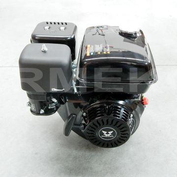 MOTOR ZONGSHEN ZS177F  - 270cc 9CP / Ø 25,4mm - ER01-99009