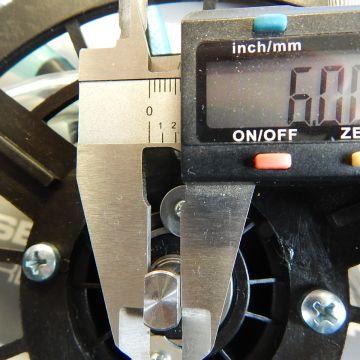 Pompa booster atomizor RAIDER KMD02