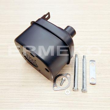 Esapament motor BRIGGS & STRATTON 691874, 394170, 394180, 491413 - ER30270455