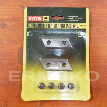 Kit cutite tocator crengi RYOBI RSH2400R - ER1301071
