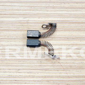 Set perii colectoare BLACK&DECKER 6,3x6,3x15mm - 2032 - NCE0223