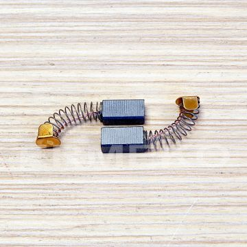 Set perii colectoare HITACHI 6,40x8,90x17,15mm - 333-631