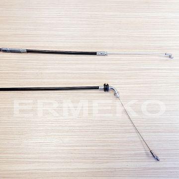 Cablu tractiune masina tuns gazon IKRA IBRM 2351 TL