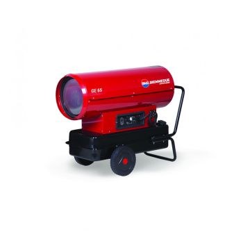 Generator de aer cald BIEMMEDUE GE 65