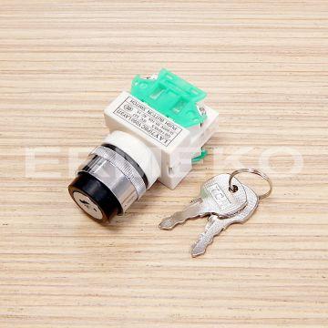 Contact cu cheie pentru schimbat viteze quad HECHT 54803, HECHT 54800 - 548020113