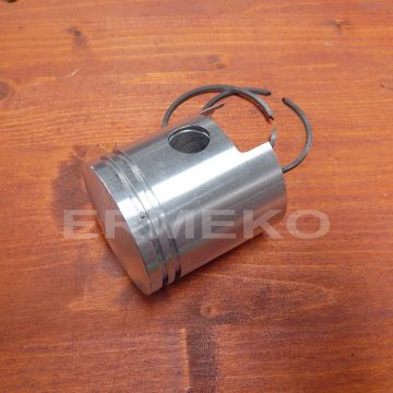 Piston STD ROBIX 151 - Ø 58,50mm - ER-PISTON ROBIX 151 - 58,50