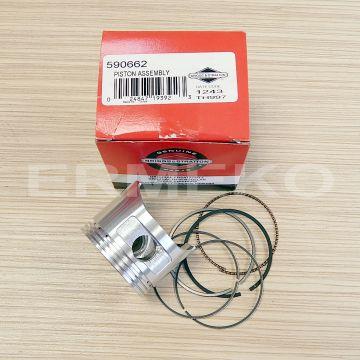 Piston complet STD BRIGGS & STRATTON 590662