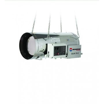 Generator de aer cald BIEMMEDUE GA/N 70 C