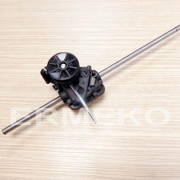 Grup transmisie (gear box - transmission) GGP-STIGA PAN504TR, PAN504TRE, NP534TR, NP534TRE, NP534WTR, NP534TRE - ER6709574