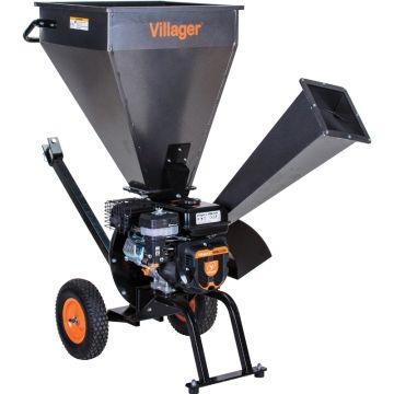 Tocator crengi cu motor termic in 4 timpi (5.60 CP) VILLAGER VPC250S - ER-046524
