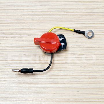 Comutator ON/OFF ZONGSHEN - 100009166-0001