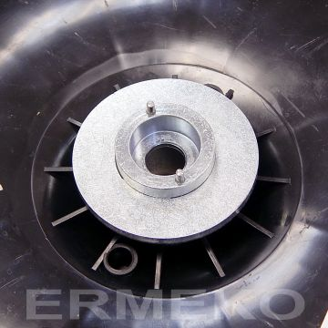 Paleta (disc) ventilatie JOHN DEERE 70PE, 74PM, 74SE, 74SM, 80PE, 84SM, R40, R43, R43S, R43V, R43VE, R43VO, R43VT