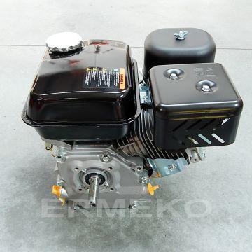 MOTOR ZONGSHEN ZS168FB 19 - 196cc 6,5CP / Ø 19mm