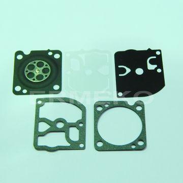 Set membrane ZAMA GND105 - GND-105