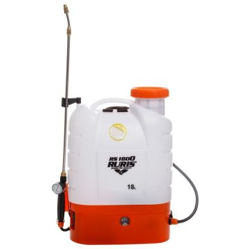 Pulverizator electric RURIS RS 1800 - ER-1800RS2018