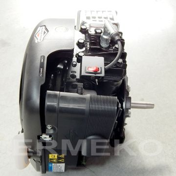 Motor BRIGGS & STRATTON 6CP - 190cc - cu ax vertical, conic