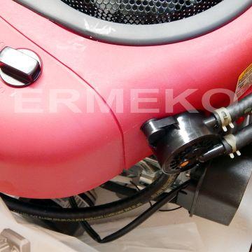 Motor BRIGGS & STRATTON 344cc Powerbuilt INTEK - 12,5CP