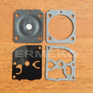 Set membrane ZAMA GND92 - GND-92
