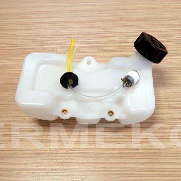 Rezervor comustibil(benzina) motocoasa 9260 - PS9260-2-40