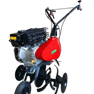 Motosapatoare PUBERT ECO 55L C2 - 1+1v / 5CP