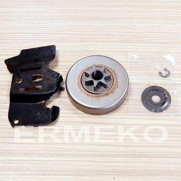 Kit roata lant SHINDAIWA P021-029820 - P021029820
