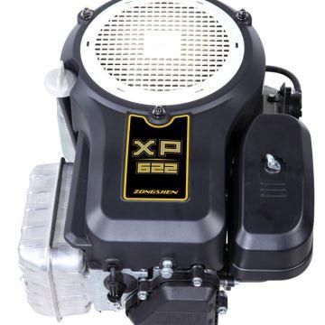 MOTOR ZONGSHEN XP620 / 622,5cc - 17,60CP / Ø 25,40mm - ER01-99005