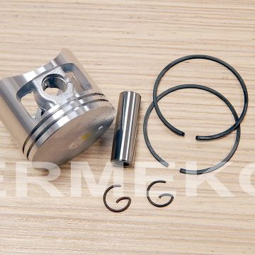 Piston complet motoferastraie Ø 45,20mm