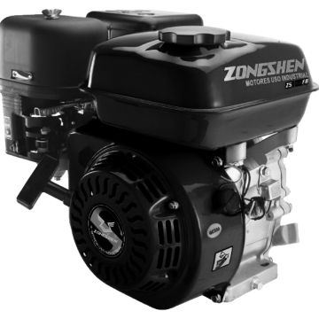 MOTOR ZONGSHEN 190F / 420cc - 15CP / Ø 25mm - ER01-99018