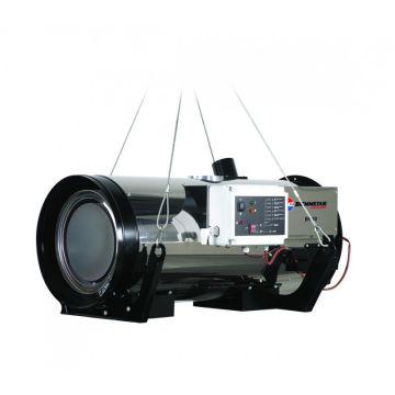 Generator de aer cald BIEMMEDUE BH 50 MOTORINA - ER-02BH101