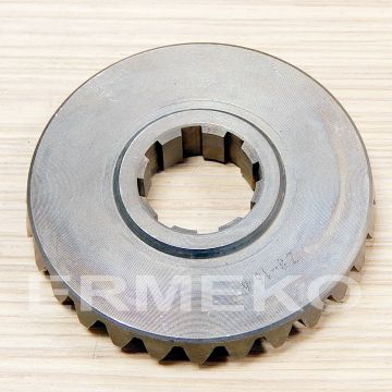 Pinion transmisie motocultor O-MAC NEW 1000S, PRO SERIES 1000S